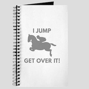 Get Over It! Journal
