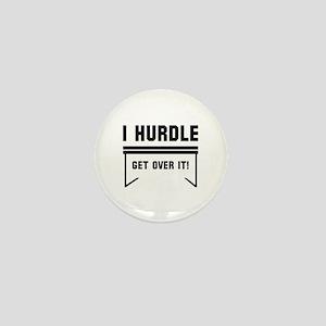 Get Over It! Mini Button