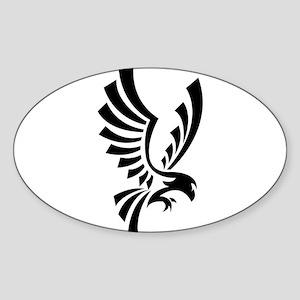 Eagle symbol Sticker