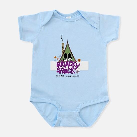 Whacky Shack Infant Bodysuit