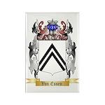 Van Essen Rectangle Magnet (100 pack)