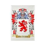 Van Dijken Rectangle Magnet (100 pack)