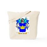 Van Der Tote Bag