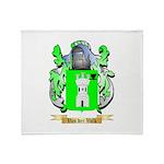 Van der Valk Throw Blanket