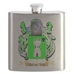 Van der Valk Flask