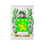 Van der Moeren Rectangle Magnet (10 pack)