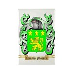 Van der Moeren Rectangle Magnet (100 pack)