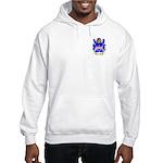 Van der Mark Hooded Sweatshirt
