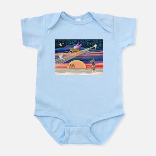 XmasStar / Xolo (#1) Infant Bodysuit