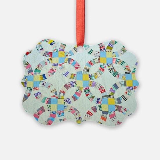 Cute Pattern Ornament