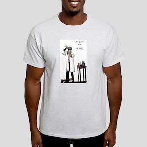 Strange Case T-Shirt