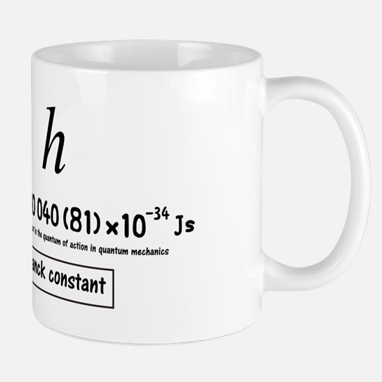 Planck constant: quantum theory: science: physical