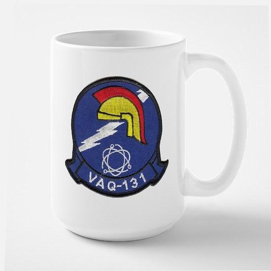 VAQ 131 Lancers Large Mug