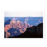 Bright Angel View Postcards (Package of 8)