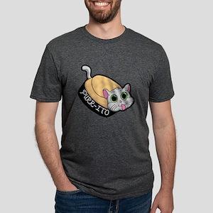 Purr-ito Kitty Burrito T-Shirt