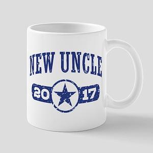 New Uncle 2017 Mug