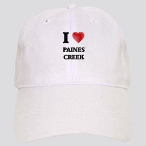 I love Paines Creek Massachusetts Cap