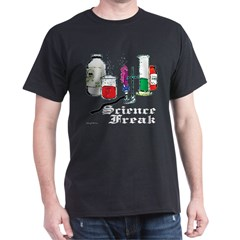 Science Freak T-Shirt