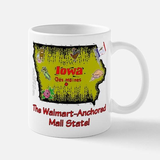 IA-Walmart! Mug