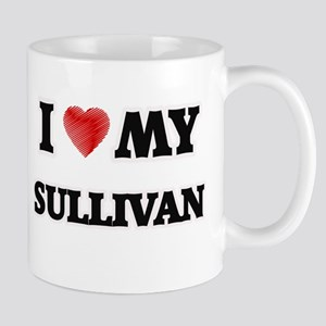 I love my Sullivan Mugs