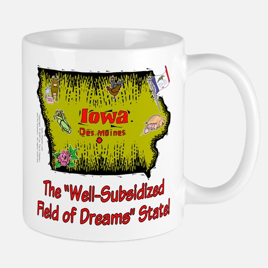 IA-Dreams! Mug