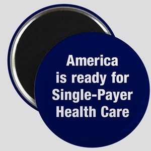 Single-Payer Magnet Magnets