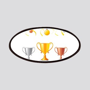Trophies medals art Patch