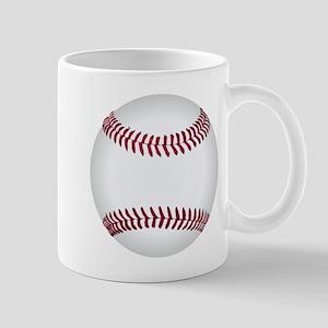 Baseball ball Mugs