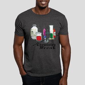 Chemistry Freak Dark T-Shirt