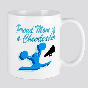 CHEERLEAD MOM Mug