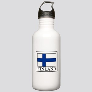 Finland Stainless Water Bottle 1.0L
