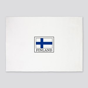 Finland 5'x7'Area Rug