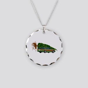 Bringing The Tree Home Necklace