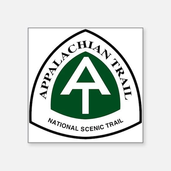 Appalachian Trail National Scenic Sticker