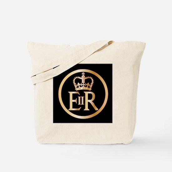 Funny Buckingham palace Tote Bag