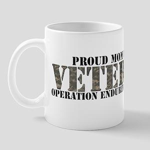 Operation Enduring Freedom (A Mug
