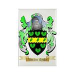 Van der Eycke Rectangle Magnet (100 pack)