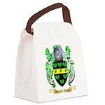 Van der Eycke Canvas Lunch Bag