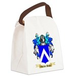 Van der Brule Canvas Lunch Bag