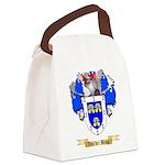 Van der Brug Canvas Lunch Bag