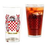 Van der Beken Drinking Glass