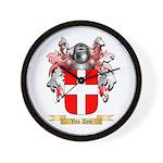 Van Den Wall Clock