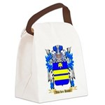 Van den Houte Canvas Lunch Bag