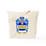Van den Hout Tote Bag