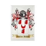 Van den Brinck Rectangle Magnet (10 pack)