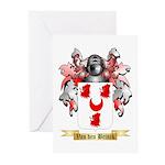 Van den Brinck Greeting Cards (Pk of 20)