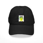 Van den Bogarde Black Cap