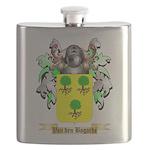 Van den Bogarde Flask