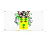 Van den Bogarde Banner
