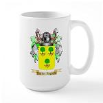 Van den Bogaarde Large Mug